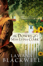 The Dowry of Miss Lydia Clark, Repackaged Edition