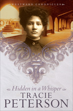 Hidden in a Whisper, Repackaged Edition
