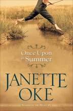 Once Upon a Summer, Repackaged Edition