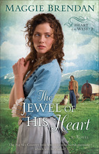 The Jewel of His Heart