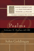 Psalms, Volume 2