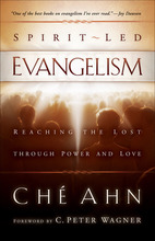 Spirit-Led Evangelism