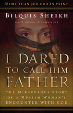 I Dared to Call Him Father, 25th Anniversary Edition