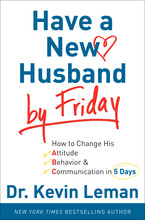 Have a New Husband by Friday