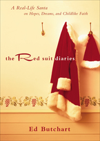 The Red Suit Diaries