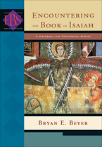 Encountering the Book of Isaiah