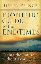 Prophetic Guide to the End Times