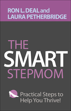 The Smart Stepmom, Repackaged Edition