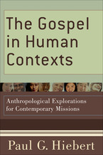 The Gospel in Human Contexts