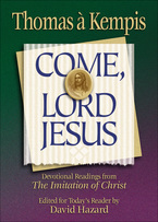 Come, Lord Jesus