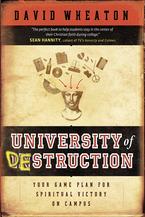 University of Destruction