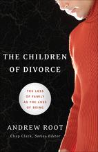 The Children of Divorce