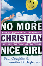 No More Christian Nice Girl