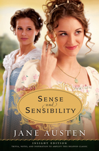 Sense and Sensibility, Insight edition