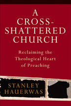 A Cross-Shattered Church