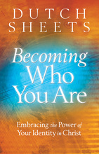 Becoming Who You Are, Repackaged Edition