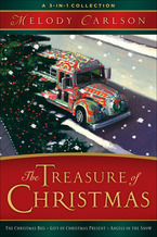 The Treasure of Christmas