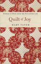 Quilt of Joy