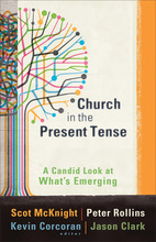 Church in the Present Tense