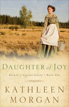 Daughter of Joy, Repackaged Edition