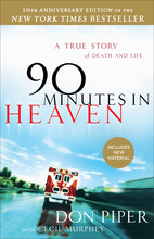 90 Minutes in Heaven, 10th Anniversary Edition