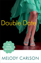 The Dating Games #3: Double Date