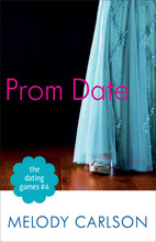 The Dating Games #4: Prom Date