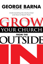 Grow Your Church from the Outside In, Revised Edition