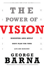 The Power of Vision, Updated and Revised Edition