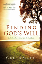 Finding God's Will
