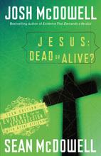 Jesus: Dead or Alive?, Teen Edition