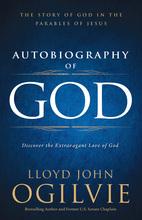 Autobiography of God
