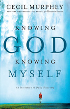 Knowing God, Knowing Myself