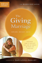 The Giving Marriage, Repackaged Edition