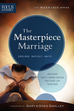 The Masterpiece Marriage, Repackaged Edition