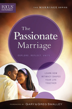The Passionate Marriage, Repackaged Edition