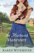 The Husband Maneuver
