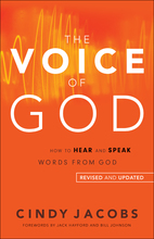 The Voice of God, Revised and Updated Edition