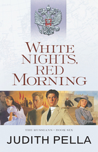 White Nights, Red Morning, Repackaged Edition