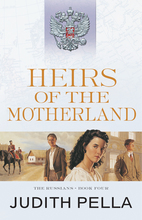 Heirs of the Motherland, Repackaged Edition