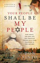 Your People Shall Be My People, Updated and Expanded Edition