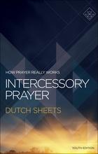 Intercessory Prayer, Youth Edition