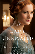 A Lady Unrivaled