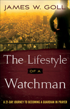 The Lifestyle of a Watchman