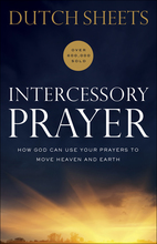 Intercessory Prayer, Repackaged Edition