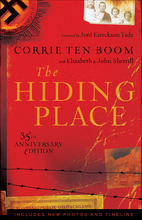 The Hiding Place, 35th Anniversary Edition