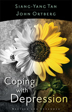 Coping with Depression, Revised and Expanded Edition