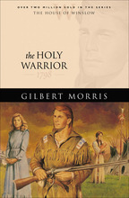 The Holy Warrior, Repackaged Edition