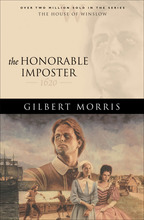 The Honorable Imposter, Repackaged Edition