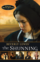 Beverly Lewis' The Shunning, Movie Edition